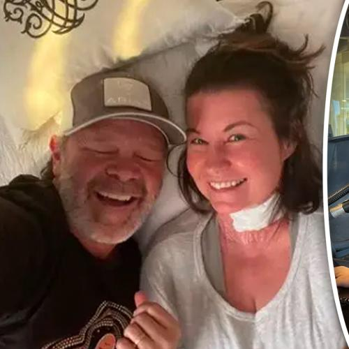 Laurel Gives Us An Update On Her Health Recovery, 3 Months After Complex Surgery.