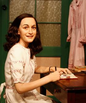 On This Day August 4th: Anne Frank, Beruit Explosion & MORE!
