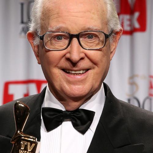 Legendary Newsreader Brian Henderson Dies At 89