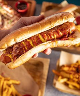 Apparently, Every Hot Dog You Eat Can Make You Lose 36 Minutes Of Your Life?