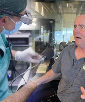 'I Couldn't Feel Anything!': This HILARIOUS Thing Happened To Gary During A Trip To The Dentist!