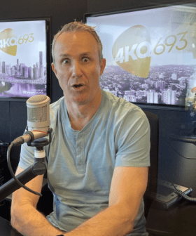 'Police Should've Been Called!': Mark Reveals How He Got Into An Accident On The Weekend