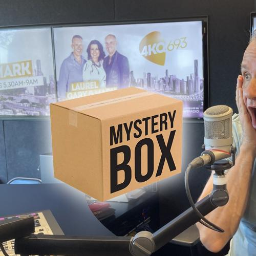 Mark Received A Mystery Package & Just Wait Till You Find Out What It Was!