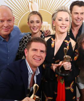 TV Week Logie Awards CANCELLED For Second Year In A Row