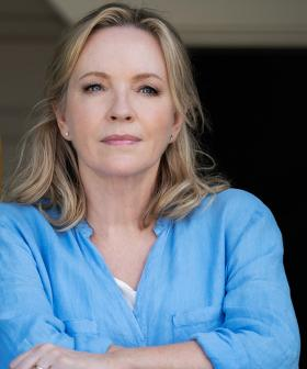 Rebecca Gibney Reveals There's 'Trouble In Paradise' In The Upcoming 'Back To The Rafters' Series