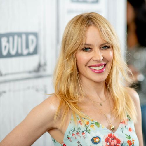 Kylie Minogue Is Returning To Australia After 30 Years In London