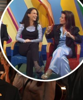Daryl Somers & Laurel Edwards Reflect Their Time On Hey Hey It's Saturday!