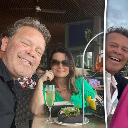 Troy Took Laurel On A Spontaneous Last Minute Trip To Cairns & Here's What Happened!