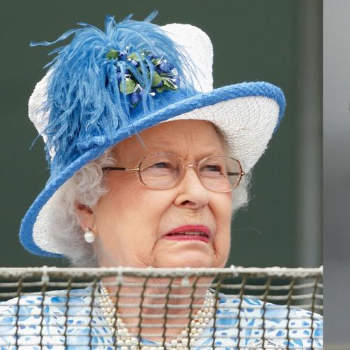In Some Different Royal News, The Queen's Underwear Sold For $16,300 At Auction!